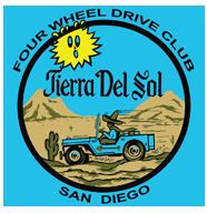 TDS Desert Safari Logo