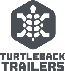 Turtle Back Trailers